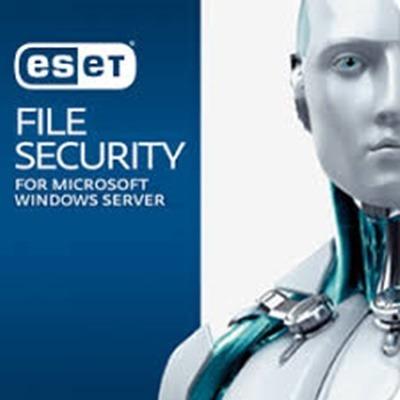 eset antivírus para windows server - 01 server / 02 anos
