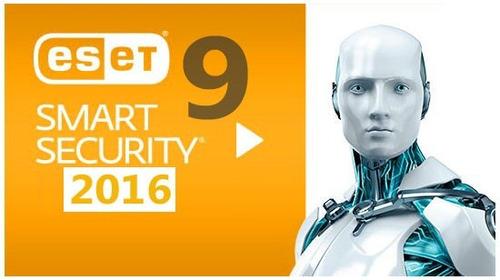 eset antivirus smart security - licencia para 3 pc, 1 año