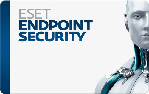 eset endpoint security 5 |10 pc + 1 servidor| 1 año| oferta