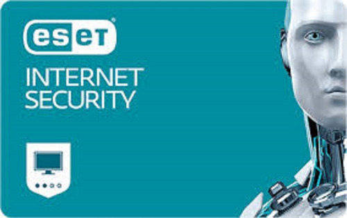 eset internet security 1 ano 1 pc ... leia com atencao!