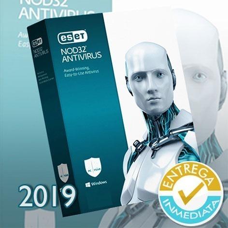 licencia nod32 antivirus 11