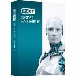 eset nod32 antivirus v8 licencia original 1año x 1 pc