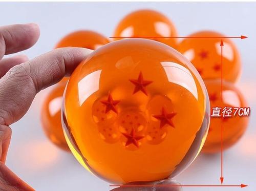 esfera de dragon ball de 4 estrellas