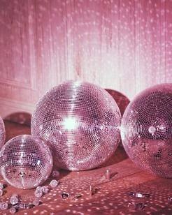 esfera de espejos de 30cm effa´s party