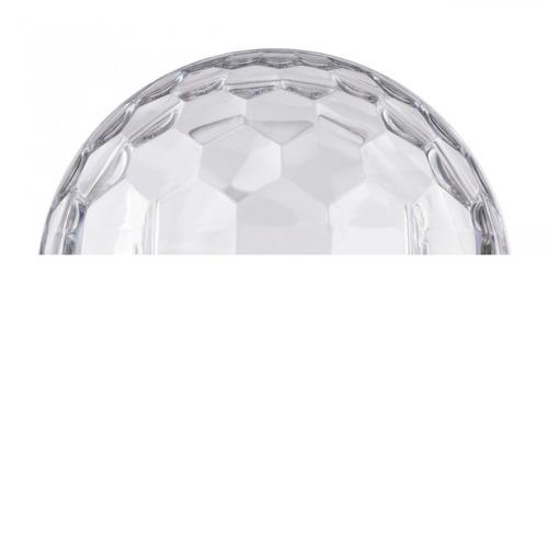 424aedc4048 Esfera De Luces Led Con Bocinas Y Reproductor Usb sd -   490.00 en ...
