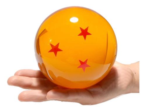esfera del dragón 4 estrellas