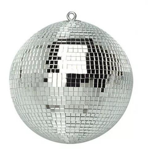 esfera espejada bola boliche dj 20 la mejor calidad y precio