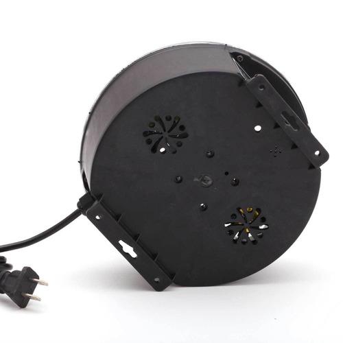 esfera led 20w luz discoteca dmx audioritmica envio gratis