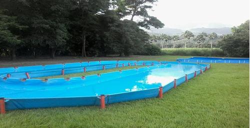 esferamania alquiler lanchas y piscina
