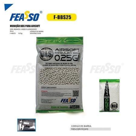 061e8f13e Esferas Bolinhas Bbs Airsoft Bls 025 G Pacote 1kg - R$ 79,90 em ...
