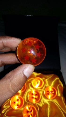 esferas de  dragon ball z oferta!!!