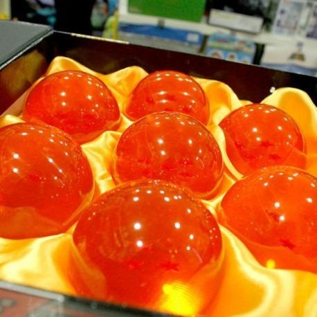 esferas de dragon ball z originales 100% garantizados
