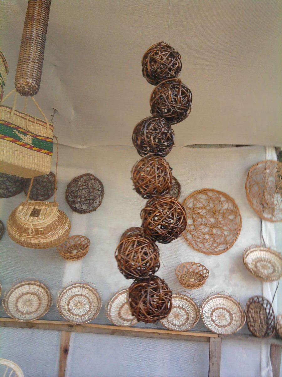 Esferas de mimbre para decoraci n en mercado libre - Decoracion mimbre ...
