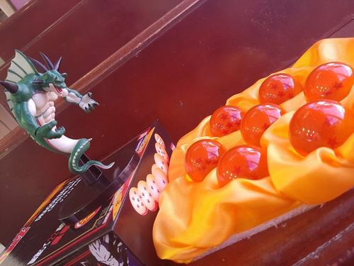 esferas dragón ball goku