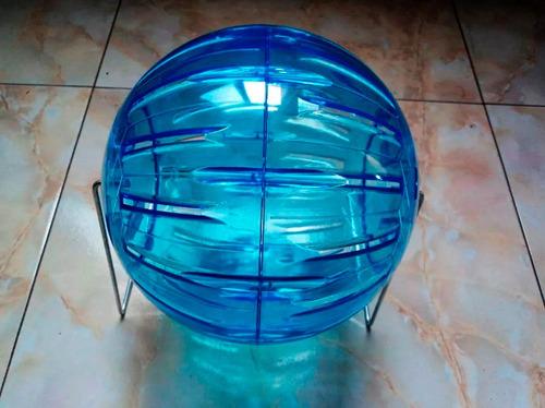 esferas gigante grande para hamster nuevas 19cm diametro