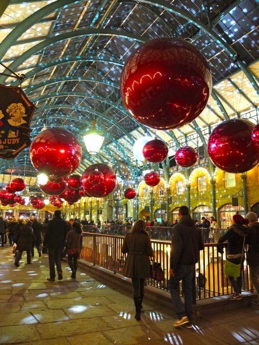 Esferas grandes navide as o para eventos de fibra de - Bolas de navidad grandes ...
