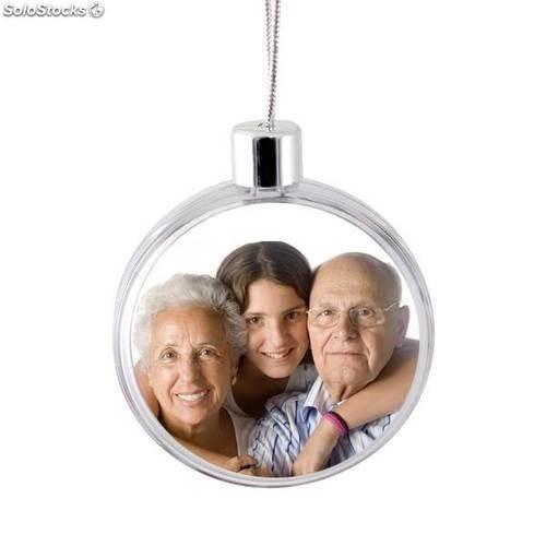 esferas navidad personalizados