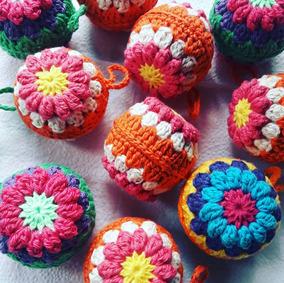 Esferas del dragón #amigurumi #dheacoe #crochet #dragonball #diy ... | 283x284