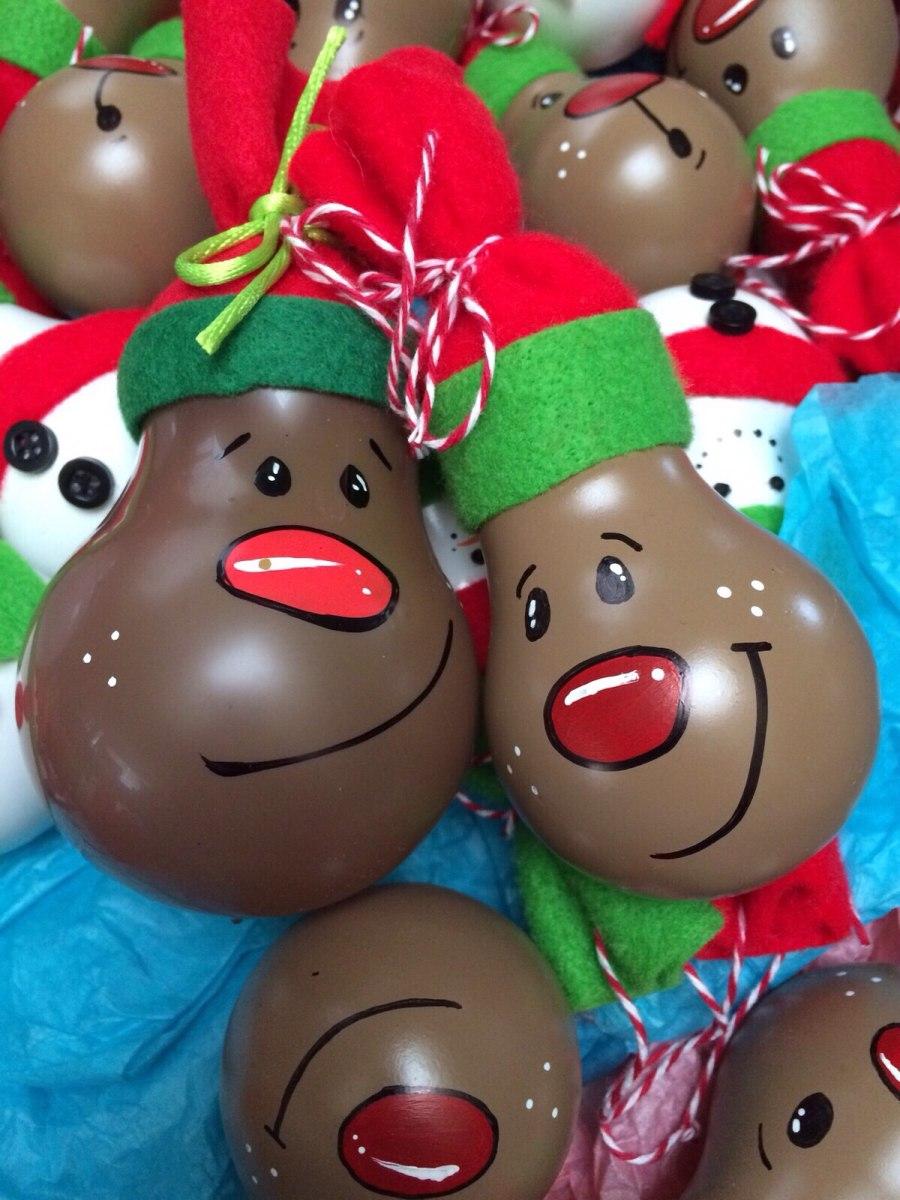 Compras de navidad 1 - 3 part 1
