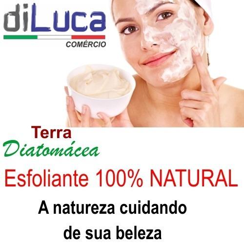 Esfoliante Natural Pele Limpeza Oleosidade 200gr R 35 80 Em