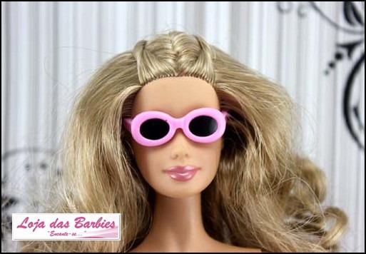 5dee70f8b Esg Óculos De Sol Para Boneca Barbie Ken 09 - R$ 13,00 em Mercado Livre