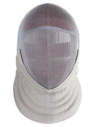 esgrima máscara de saber certificado ce350n grado nacional