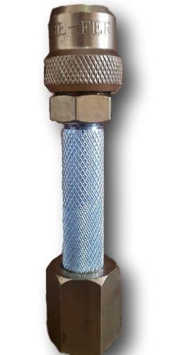 esguicho regulável rosca 1/2 polegada lubefer ref: lub-28