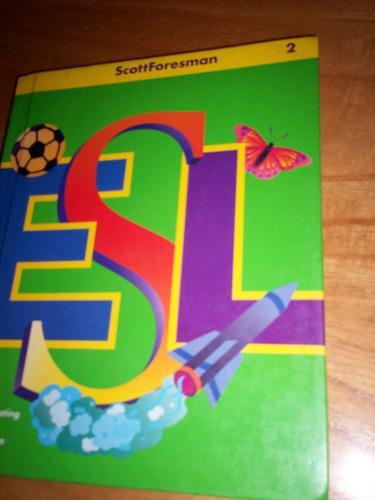 esl scott foresman 2 accelerating english language learning