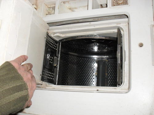 eslabon lujo lavarropas automáticos