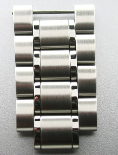 eslabones(4), link para reloj omega, 18mm