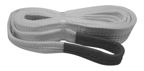 eslinga 4 ton 3 mt izaje linga certificada x 2 unidades