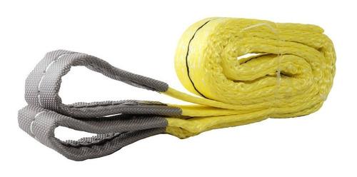 eslinga cinturon tensor 1m ancho 1 mikels herramienta