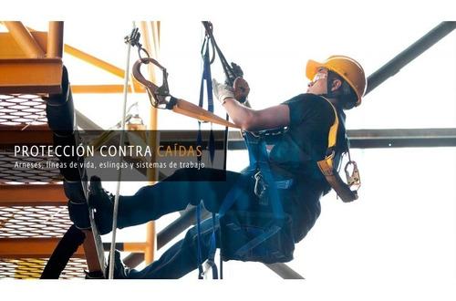 eslinga en cuerda posicionamiento y restriccion 1.80mts