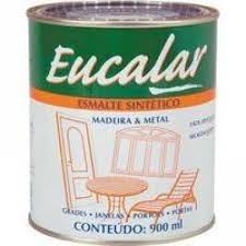 esmal.sin. eucalar 1/16 aluminio codtet15267