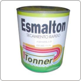 esmalt amarillo 1/1 special ton tonner es-403