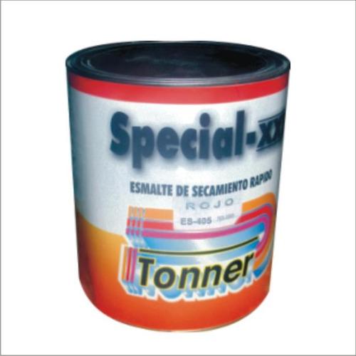 esmalt blanco special 1/1 tonner tonner es-401