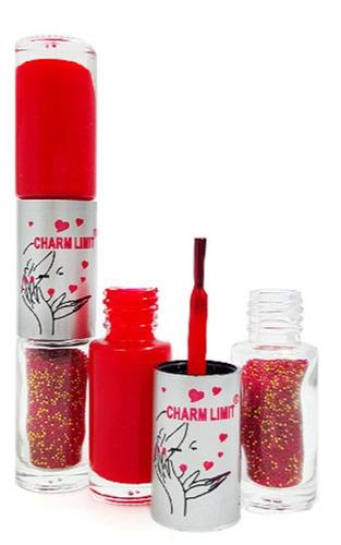 esmalte barniz de uñas color y decoracion caviar 24 piezas