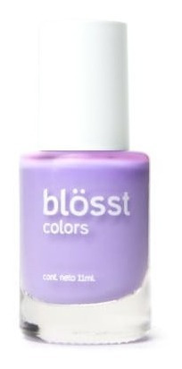 esmalte blösst - lila / lilac
