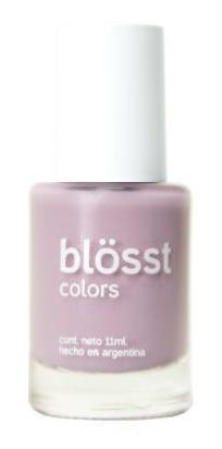 esmalte blösst - malva pastel - light mauve