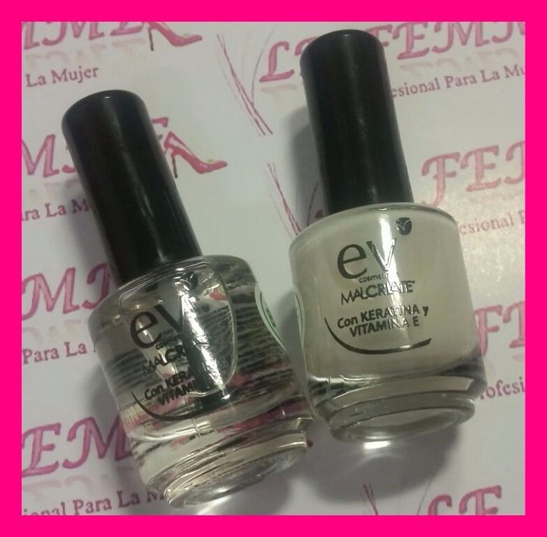 Esmalte Brillo + Esmalte Top Coat 16 Ml Esencia Vital B5f - $ 120,00 ...