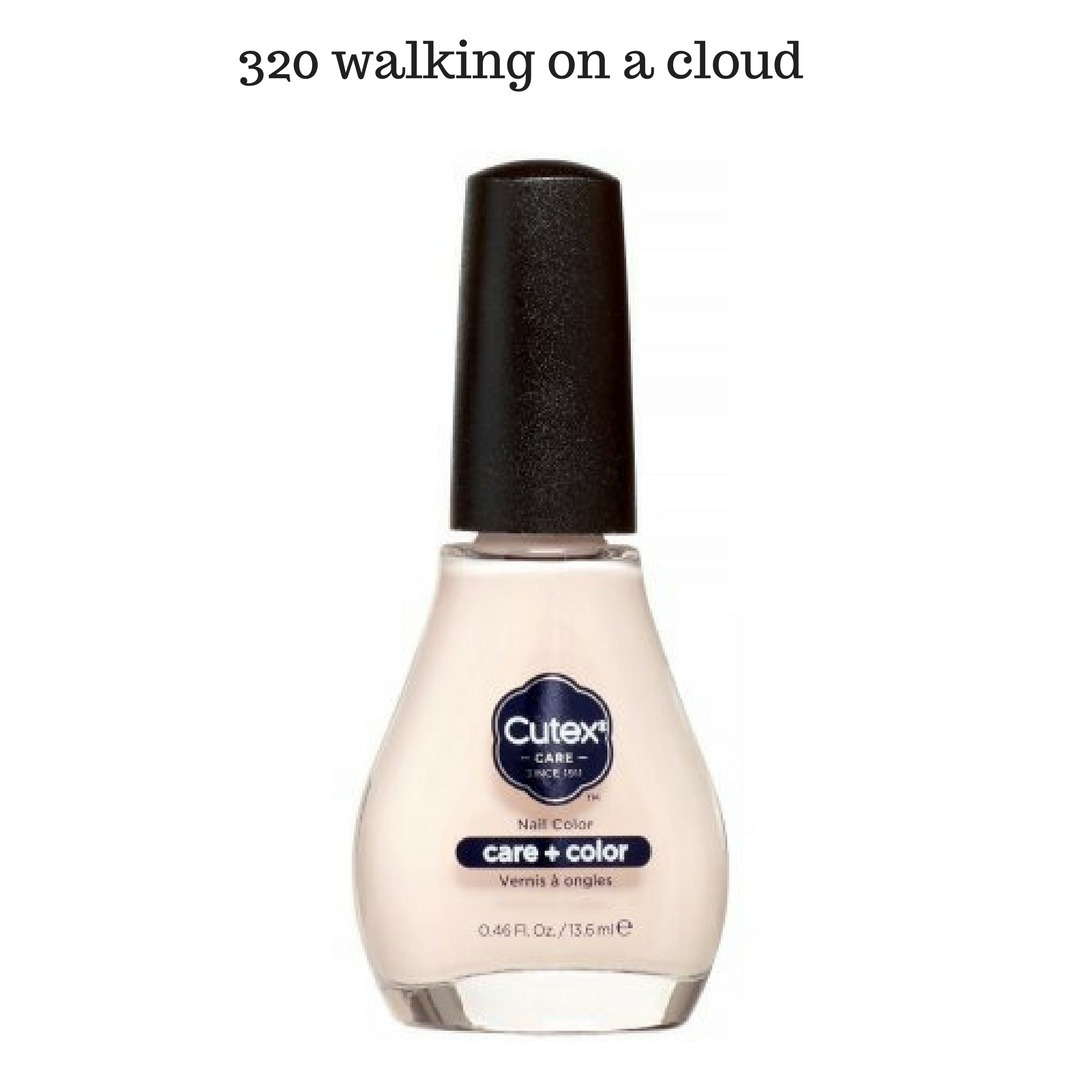 Esmalte Cutex Care + Color 13.6 Ml Tonos Varios - $ 105,00 en ...