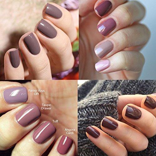 esmalte de uñas para uv led set de manicura clavuz princip