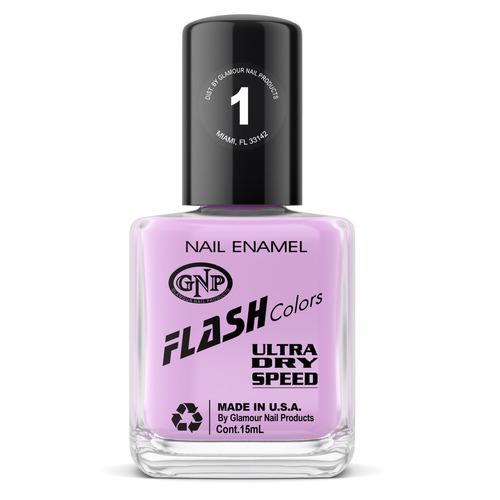 esmalte flash colors de gnp 15ml nro.1