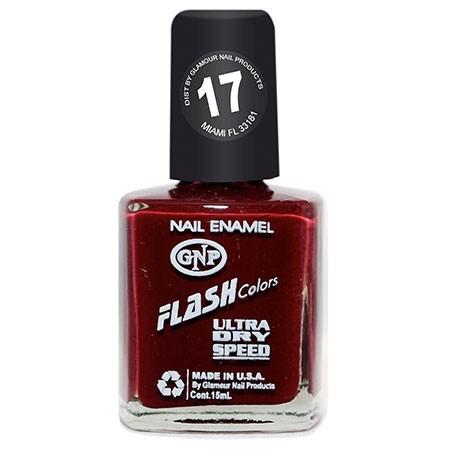 esmalte flash colors de gnp 15ml nro.17