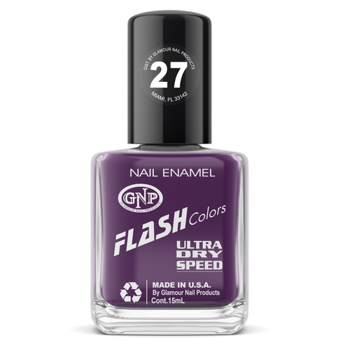 esmalte flash colors de gnp 15ml nro.27