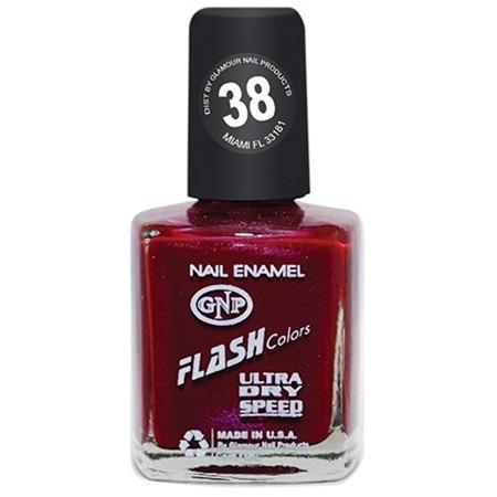 esmalte flash colors de gnp 15ml nro.38