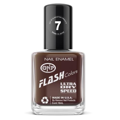 esmalte flash colors de gnp 15ml nro.7