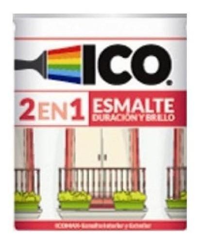 esmalte icomax amarillo 1/1 galon 12108-00101