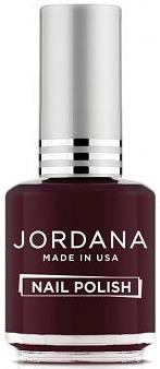 esmalte jordana nail polish np - 11 - cabaret