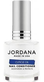esmalte jordana tratamento - 420 - cuticle oil